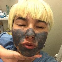 Missha Black Ghassoul Peel-off Nose Pack uploaded by Karen G.