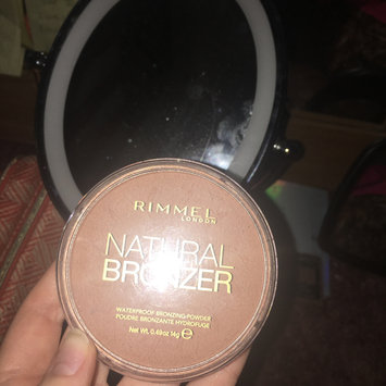 Photo of Rimmel London Natural Bronzer uploaded by Kaylyn C.