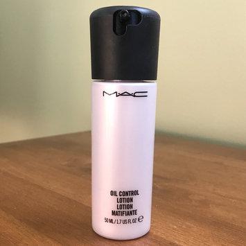 Photo of MAC Cosmetics Oil Control Lotion - 50ml/1.7oz uploaded by Nicole B.