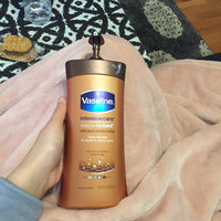 Vaseline® Intensive Care™ Cocoa Radiant™ Lotion uploaded by Yousra A.