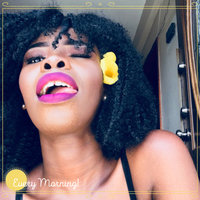 NICKA K True Matte Lip Color - Jazzberry Jam uploaded by Chands_hols a.