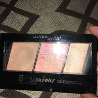 Maybelline Facestudio® Master Contour Face Contouring Kit uploaded by Brittony B.