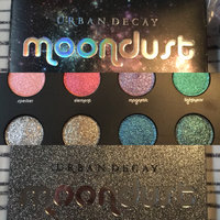 Urban Decay Moondust Eyeshadow Palette uploaded by Marissa S.