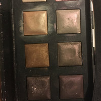 SEPHORA COLLECTION Izak Baked Eyeshadow Palette uploaded by Yarisa S.