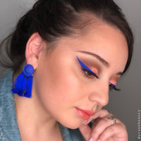 NYX Vivid Brights Liner uploaded by nancy t.