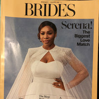 Brides Magazine uploaded by Alexandra M.