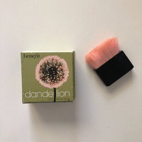 Benefit Cosmetics Dandelion Brightening Finishing Powder uploaded by Gina L.