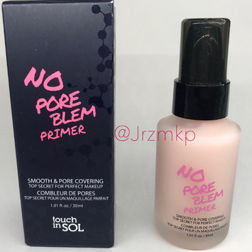Photo of Touch In Sol No Poreblem Primer uploaded by Magaly V.