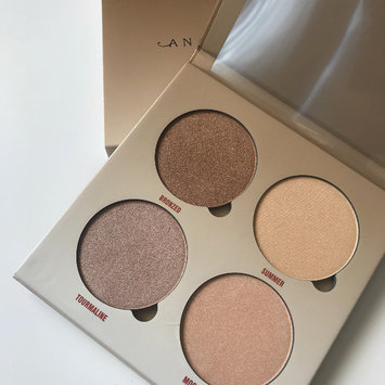 Photo of Anastasia Beverly Hills Sun Dipped Glow Kit uploaded by Sobia K.