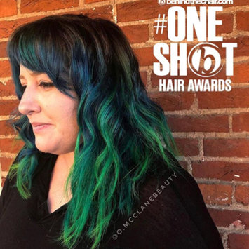 Photo of Joico Vero K-PAK Color Intensity Semi-Permanent Hair Color 4 oz - INDIGO uploaded by Octavia M.