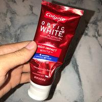 Colgate® OPTIC WHITE® ENAMEL WHITE Toothpaste Luminous Mint uploaded by Amanda T.