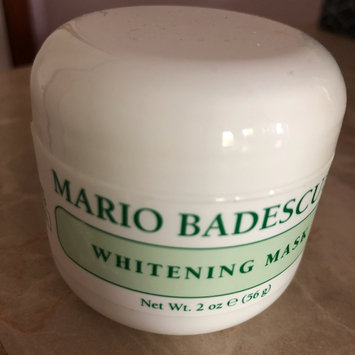 Photo of Mario Badescu Whitening Mask uploaded by Nur S.