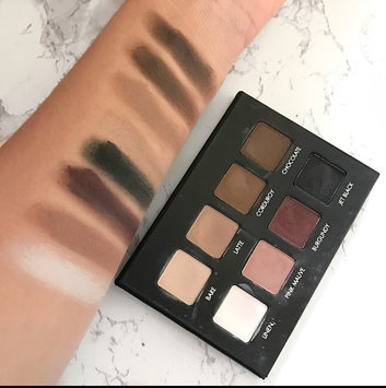 Photo of LORAC PRO Matte Eye Shadow Palette (Chocolate/Red/Latte) uploaded by Shelby M.