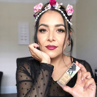 Jouer Cosmetics Essential High Coverage Crème Foundation uploaded by Mariam V.