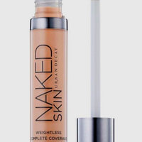 Urban Decay Naked Skin Weightless Complete Coverage Concealer uploaded by Fatima S.