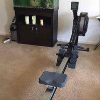 LifeSpan Fitness RW1000 Rowing Machine uploaded by Lisette R.