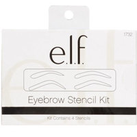 e.l.f. Eyebrow Stencil Kit uploaded by Rebecca M.