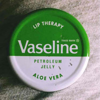 Vaseline Lip Therapy Aloe Vera Lip Balm Tin, 0.6 oz uploaded by Mar G.