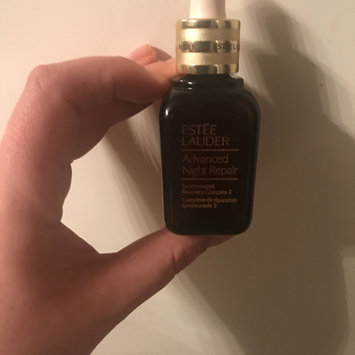 Photo of Estée Lauder Advanced Night Repair Synchronized Recovery Complex II uploaded by Abby C.