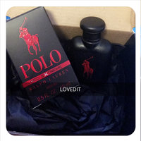 Ralph Lauren Polo Red Extreme uploaded by yashira r.