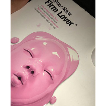 Photo of Dr. Jart+ Firm Lover Rubber Mask uploaded by Nicole e.