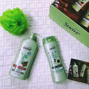 Photo of Suave® Professionals Almond and Shea Butter uploaded by Paola A.