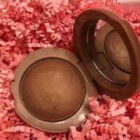 Too Faced Bronzed Peach Cream Bronzer uploaded by Jasmine G.
