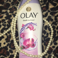 Olay Luscious Embrace Cleansing Body Wash uploaded by Melissa C.