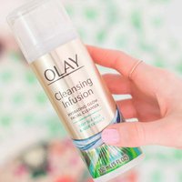 Olay Microscrubbing Cleansing Infusion Crushed Ginger Body Wash uploaded by Nur S.