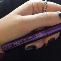 Urban Decay Brow Tamer Flexible Hold Tinted Brow Gel uploaded by Sophie B.
