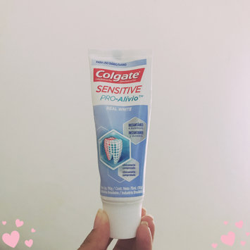 Photo of Colgate® SENSITIVE PRO-Relief™ ENAMEL REPAIR Toothpaste uploaded by Luzelvira S.