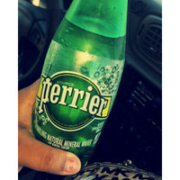 Perrier Sparkling Natural Mineral Water uploaded by Thalia H.