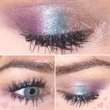 Photo of Urban Decay Heavy Metals Metallic Eyeshadow Palette uploaded by Niki E.