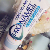 Sensodyne Gentle Whitening Toothpaste uploaded by Jennifer F.