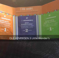 Ole Henriksen 3 Little Wonders(TM) Mini uploaded by LORI H.