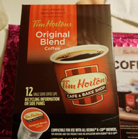 Tim Hortons Single Serve RealCup - Coffee Cups - 12 ct uploaded by Maria R.