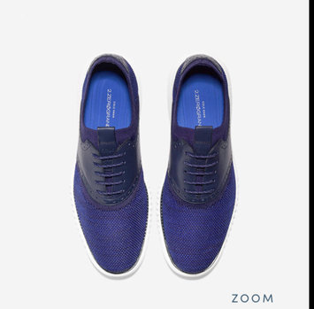 Photo of Cole Haan Shoes uploaded by JASMINE M.