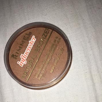 Rimmel Natural Bronzer uploaded by Kaitlin K.