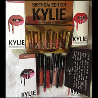 Kylie Cosmetics Kylie Lip Kit uploaded by Smailing R.