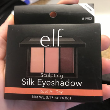 Photo of e.l.f. Flawless Eyeshadow uploaded by Allie T.