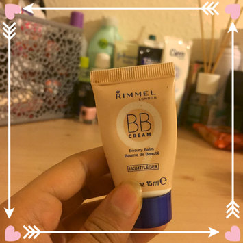 Photo of Rimmel London BB Cream 9-in-1 Skin Perfecting Super Makeup uploaded by HERA N.