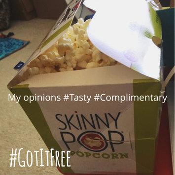 Photo of SkinnyPop® Original Popped Popcorn uploaded by Whitney H.