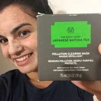 THE BODY SHOP® Tea Tree Anti-Imperfection Night Mask uploaded by Sheila O.