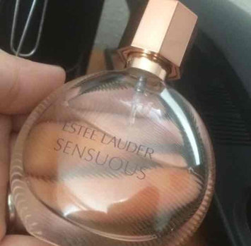 Photo of Estée Lauder Sensuous Eau de Parfum Spray uploaded by Rusudan M.