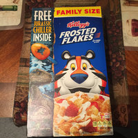 Kellogg's Frosted Flakes® Cereal 24 oz. Box uploaded by Dshante R.