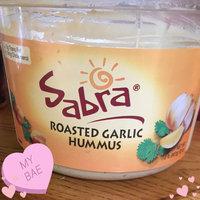 Sabra Roasted Garlic Hummus uploaded by Olivia G.