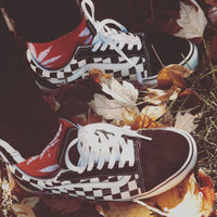 Vans Black Old Skool uploaded by Brenda G.