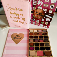 Too Faced Boss Lady Beauty Agenda uploaded by raquel W.