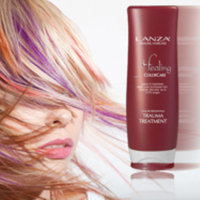 L'Anza Healing ColorCare Color-Preserving Trauma Treatment uploaded by Shayla M.