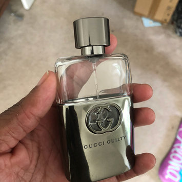 Photo of Gucci Guilty Eau Pour Homme Eau de Toilette Spray uploaded by colin R.